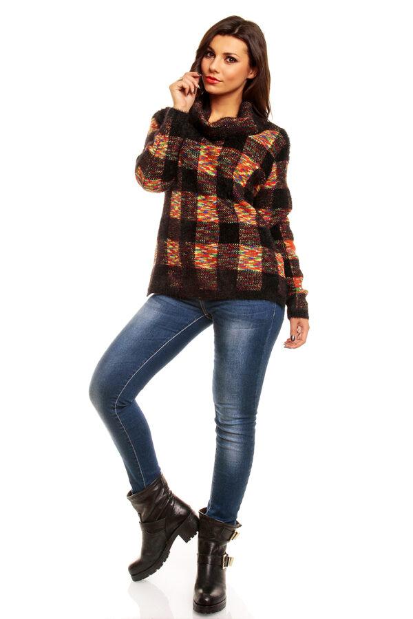 pullover-luzabelle-3384-schwarz-rot-1-stueck-2