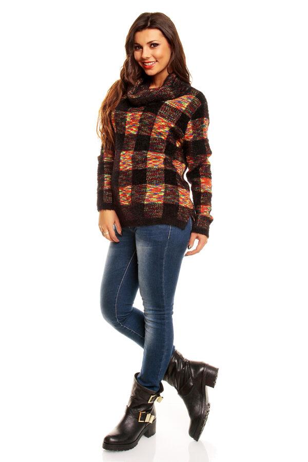 pullover-luzabelle-3384-schwarz-rot-1-stueck-3