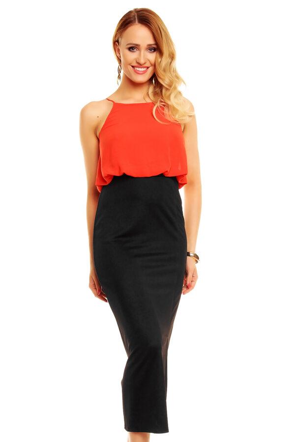 dress-voyelles-l228-red-black-1b-2-pcs