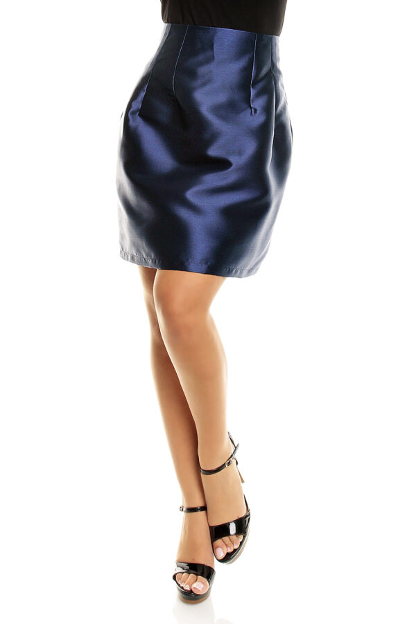 skirt-double-3544-dark-blue-3-pcs