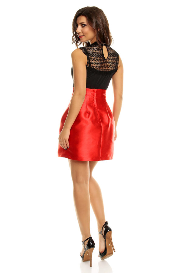 skirt-double-3544-red-3-pcs-4