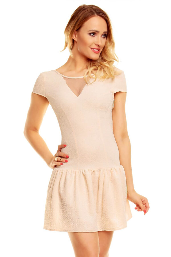 dress-attentif-r-10082-beige-4-pieces