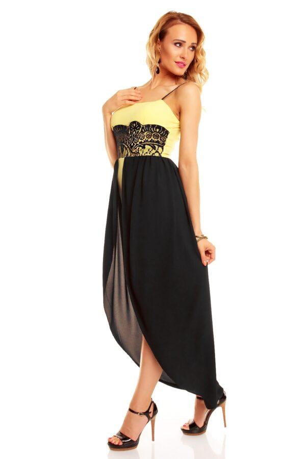 Kleid-Eland-1594-gelb-schwarz-1-stueck_b3