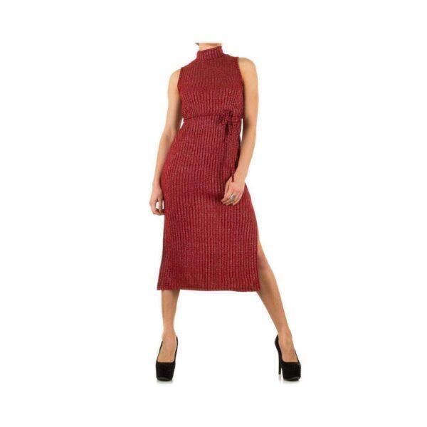 KL-J027-red_Damen-Kleid-red-KL-J027-red
