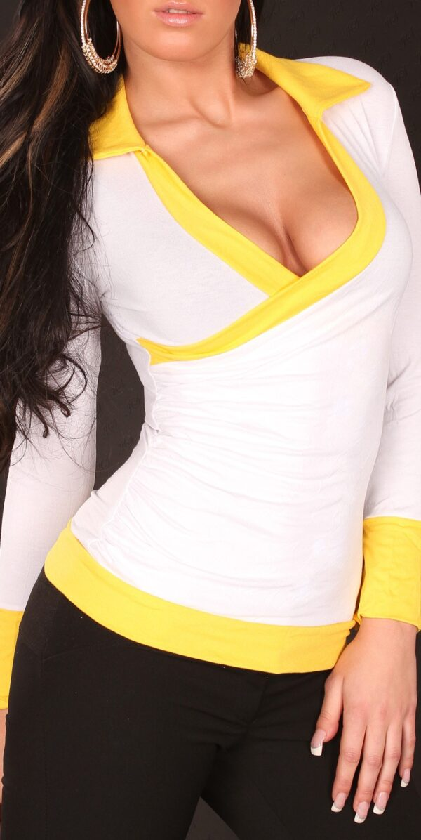 ooLongsleeve_in_wraplook_with_shirtcollar__Color_WHITEYELLOW_Size_Onesize_0000T5118_WEISSGELB_6_1