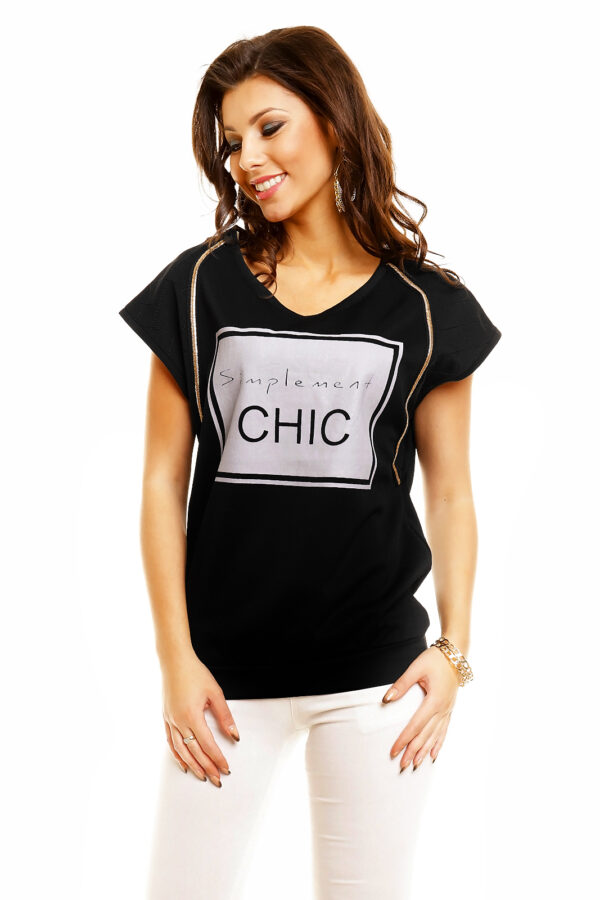 blouse-emma-ashley-wj-5396-black-2-pieces
