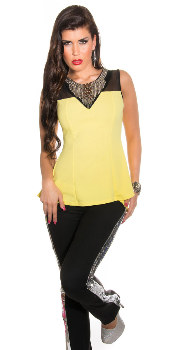 aaparty_tops_with_peplum_and_silver_beads__Color_YELLOW_Size_Onesize_0000T1407_GELB_43