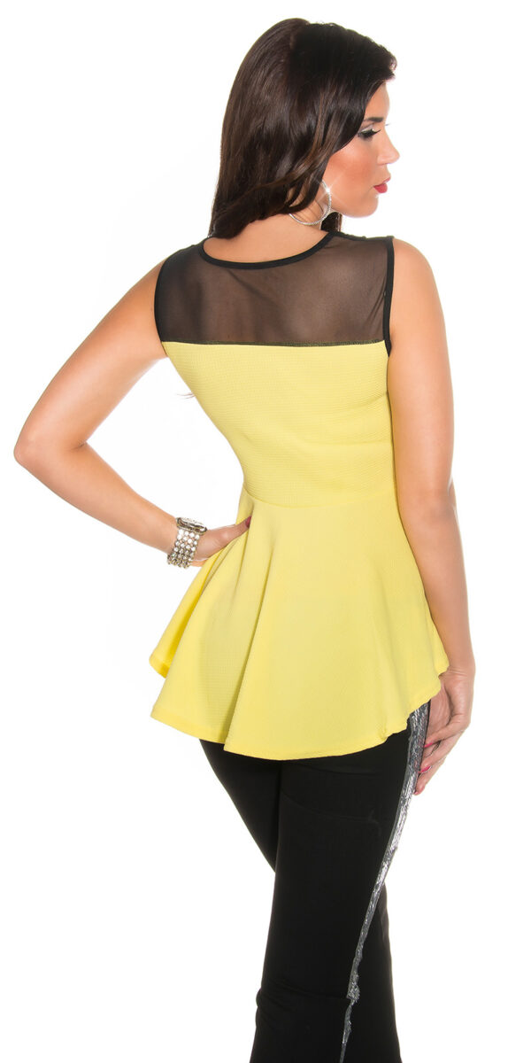 aaparty_tops_with_peplum_and_silver_beads__Color_YELLOW_Size_Onesize_0000T1407_GELB_44