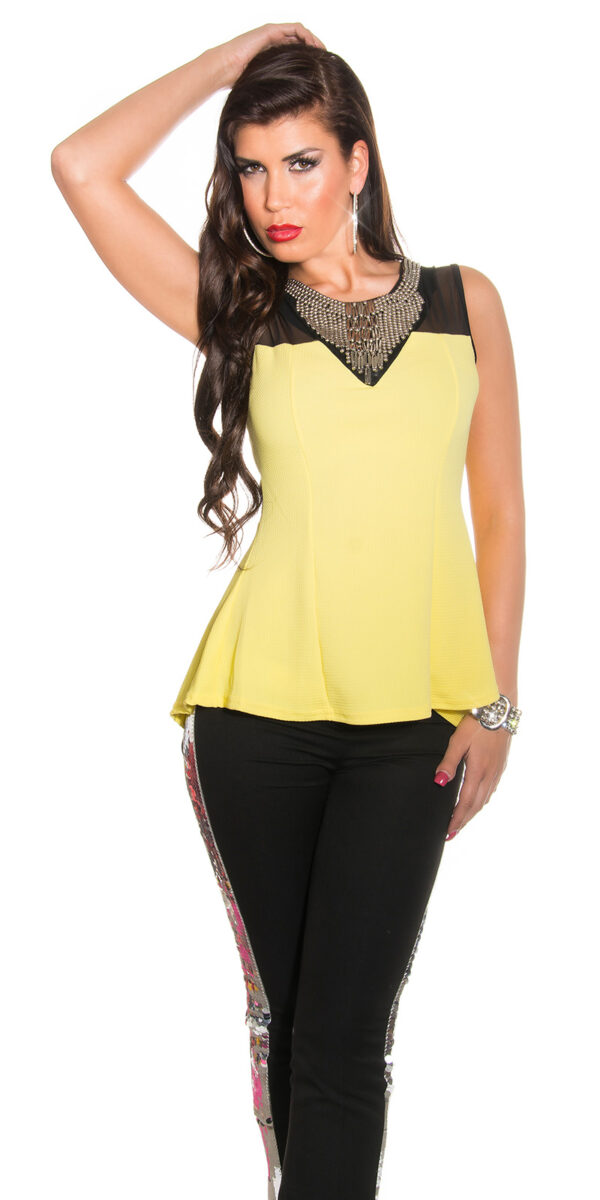 aaparty_tops_with_peplum_and_silver_beads__Color_YELLOW_Size_Onesize_0000T1407_GELB_46