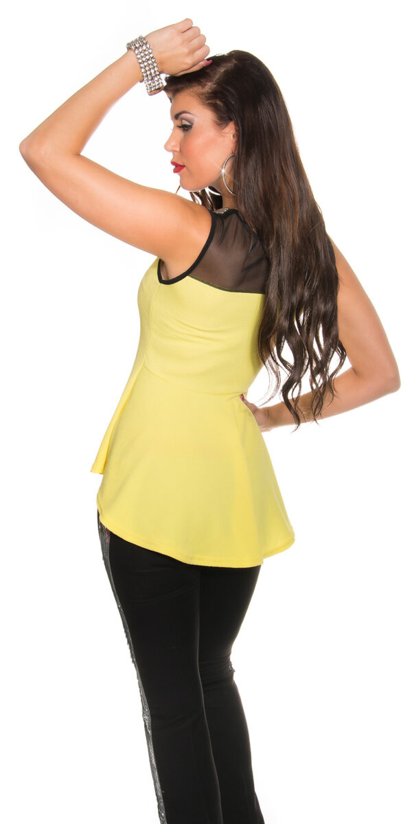 aaparty_tops_with_peplum_and_silver_beads__Color_YELLOW_Size_Onesize_0000T1407_GELB_47