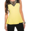 aaparty_tops_with_peplum_and_silver_beads__Color_YELLOW_Size_Onesize_0000T1407_GELB_48