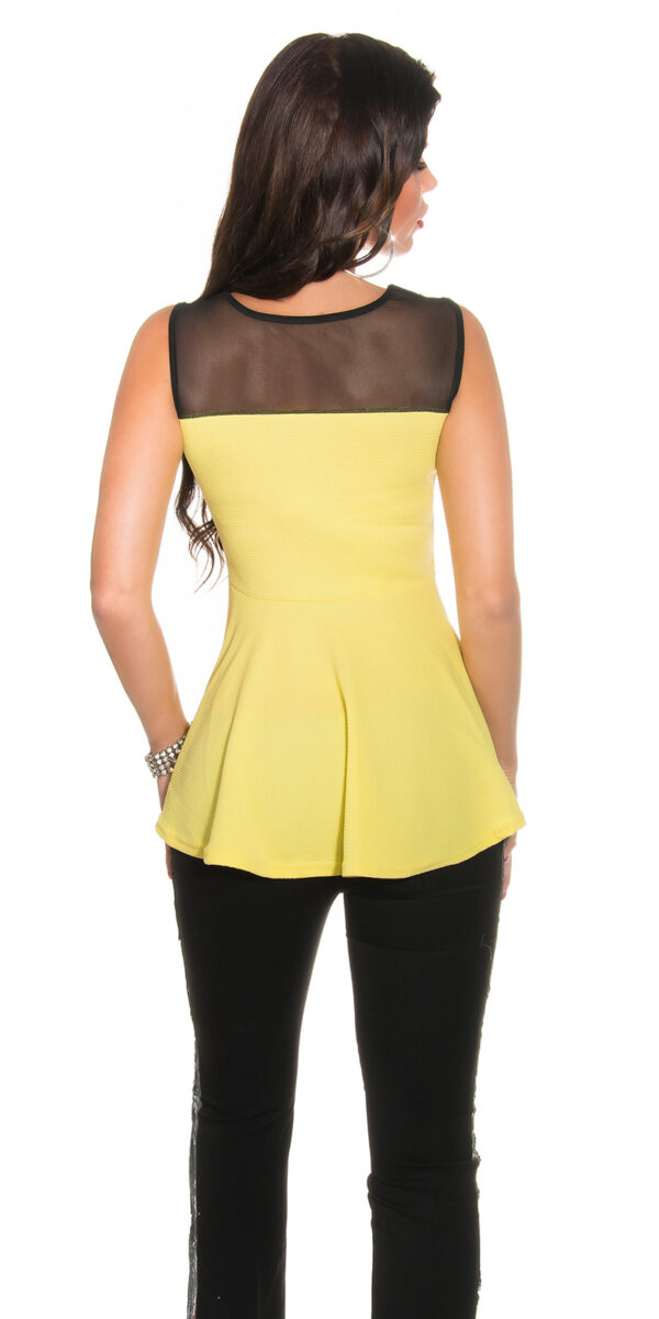 aaparty_tops_with_peplum_and_silver_beads__Color_YELLOW_Size_Onesize_0000T1407_GELB_49