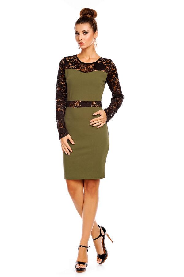 dress-6174-khaki-black-1-pcs~2