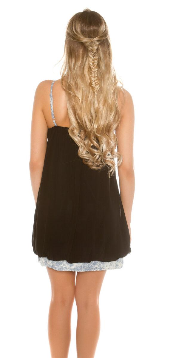 iimini_dress_in_Babydoll_look__Color_BLACK_Size_Einheitsgroesse_0000A202038_SCHWARZ_26