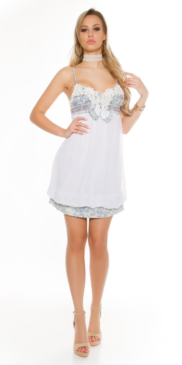 iimini_dress_in_Babydoll_look__Color_WHITE_Size_Einheitsgroesse_0000A202038_WEISS_37