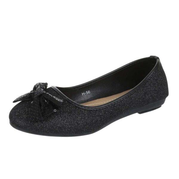 H-56-blackSET_Damen-Ballerinas-black-H-56-black