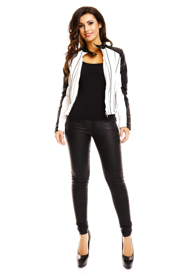 jacket-leder-chic-et-jeune-cv8253-white-black-4-pieces~2