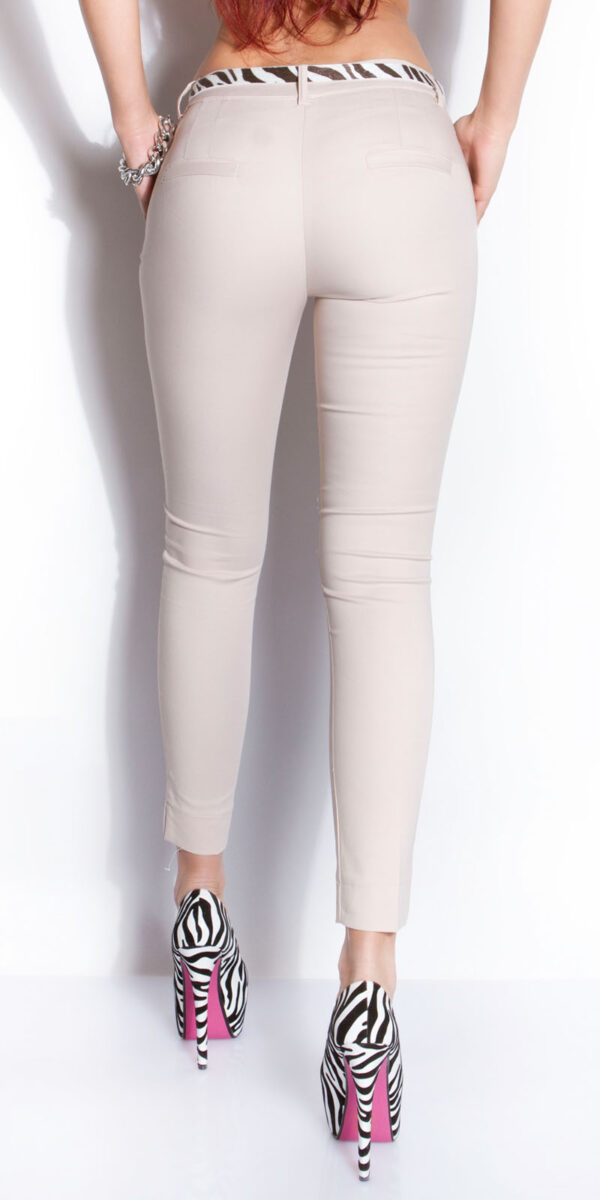 ooKouCla_busines-pants_with_zebra-belt__Color_BEIGE_Size_XL_0000ISF-P840_BEIGE_2