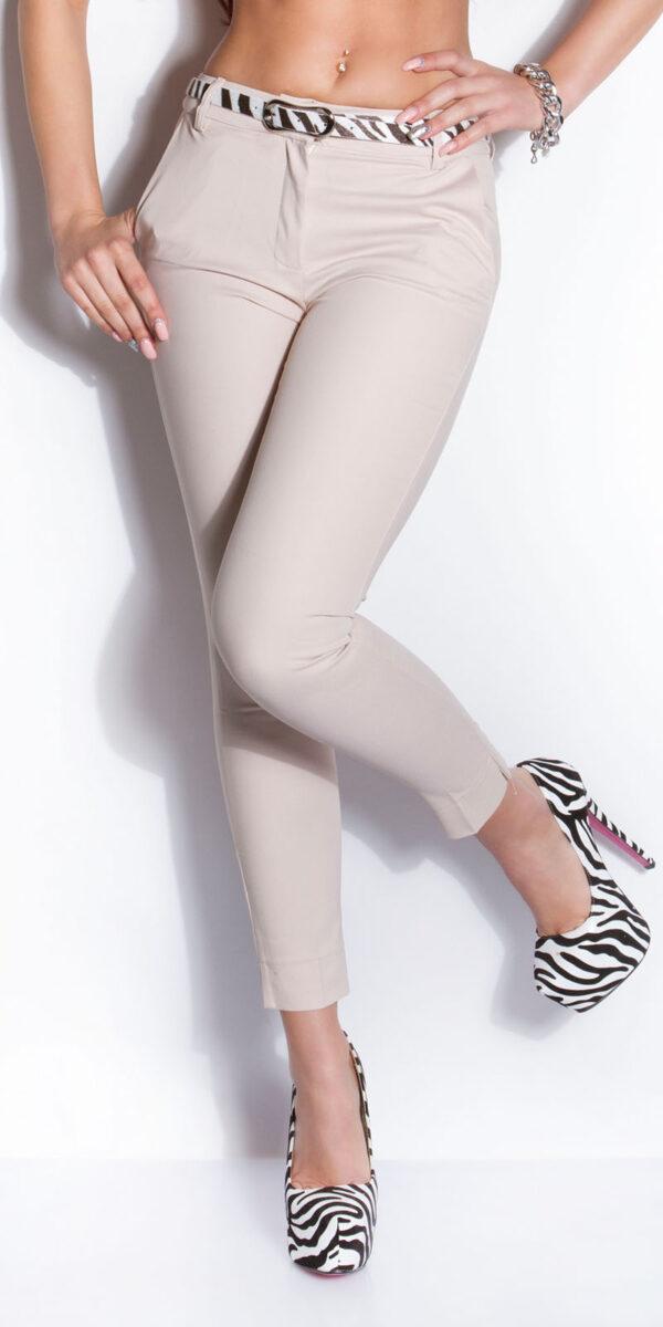 ooKouCla_busines-pants_with_zebra-belt__Color_BEIGE_Size_XL_0000ISF-P840_BEIGE_5