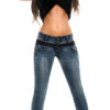 ooKouCla_skinny_jeans_with_lace_and_rhinestones__Color_JEANSBLUE_Size_36_0000K600-175_JEANSBLAU_12