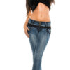 ooKouCla_skinny_jeans_with_lace_and_rhinestones__Color_JEANSBLUE_Size_36_0000K600-175_JEANSBLAU_8