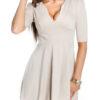 ooKoucla_flared_skirt_mini_dress__Color_BEIGE_Size_L_0000K18319_BEIGE_5