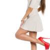 ooKoucla_flared_skirt_mini_dress__Color_BEIGE_Size_L_0000K18319_BEIGE_6