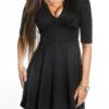ooKoucla_flared_skirt_mini_dress__Color_BLACK_Size_L_0000K18319_SCHWARZ_16