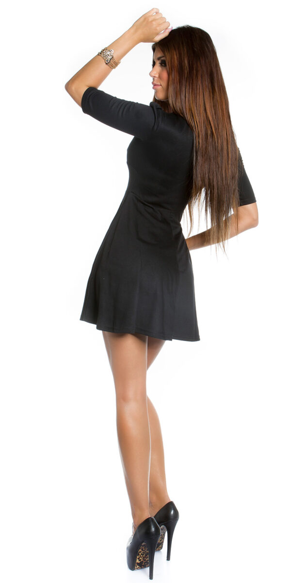 ooKoucla_flared_skirt_mini_dress__Color_BLACK_Size_L_0000K18319_SCHWARZ_17