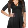 ooKoucla_flared_skirt_mini_dress__Color_BLACK_Size_L_0000K18319_SCHWARZ_18