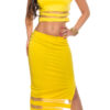 iiMidi_Skirt_with_transparent_insight__Color_YELLOW_Size_ML_0000BBQ180_GELB_7