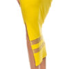 iiMidi_Skirt_with_transparent_insight__Color_YELLOW_Size_ML_0000BBQ180_GELB_8