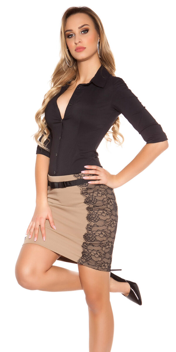 ooKouCla_pencilskirt_with_band_and_lace__Color_CHOCOLATE_Size_40_0000ISF-SK521_SCHOKO_42