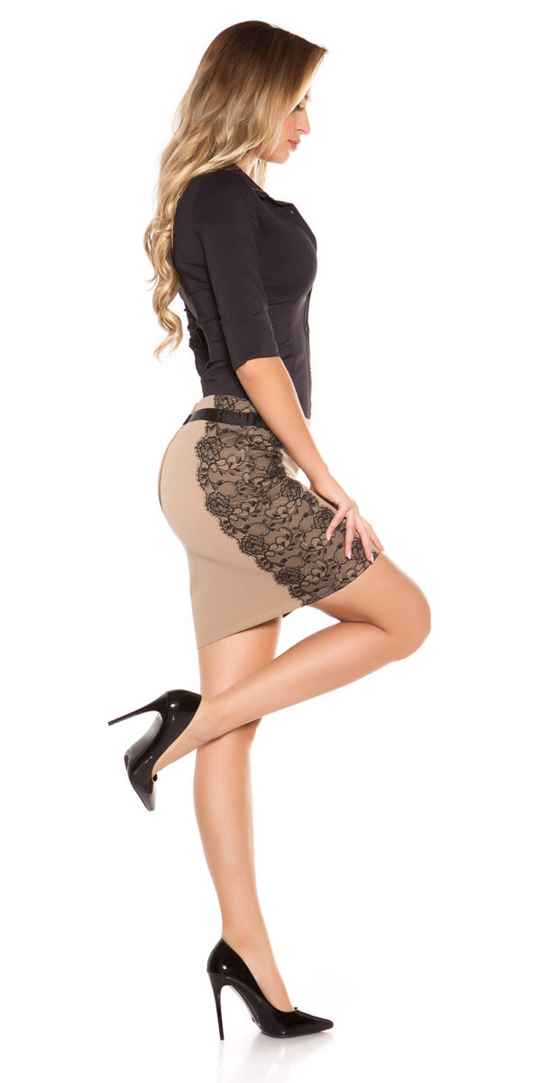 ooKouCla_pencilskirt_with_band_and_lace__Color_CHOCOLATE_Size_40_0000ISF-SK521_SCHOKO_46