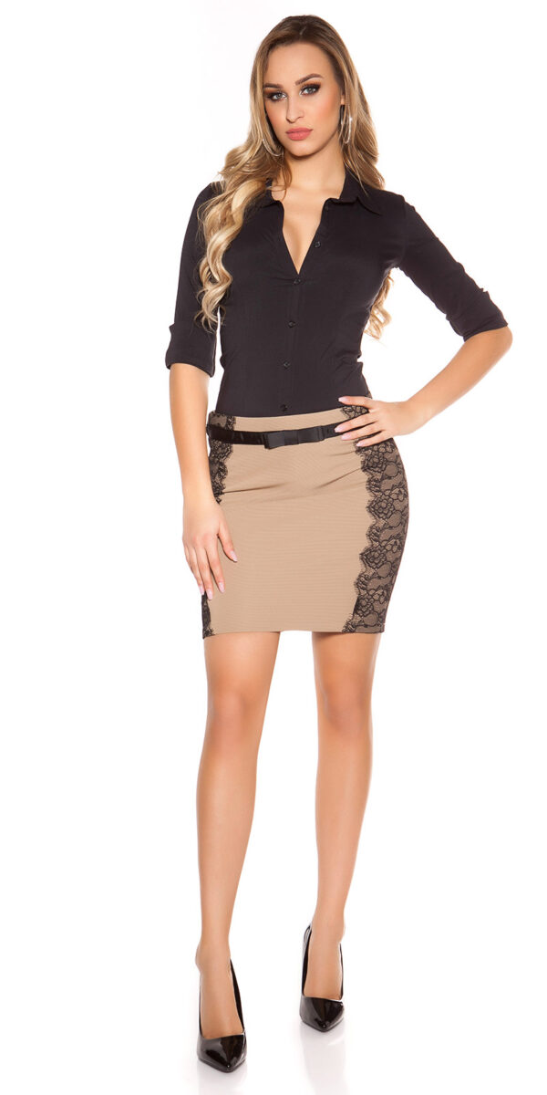 ooKouCla_pencilskirt_with_band_and_lace__Color_CHOCOLATE_Size_40_0000ISF-SK521_SCHOKO_47