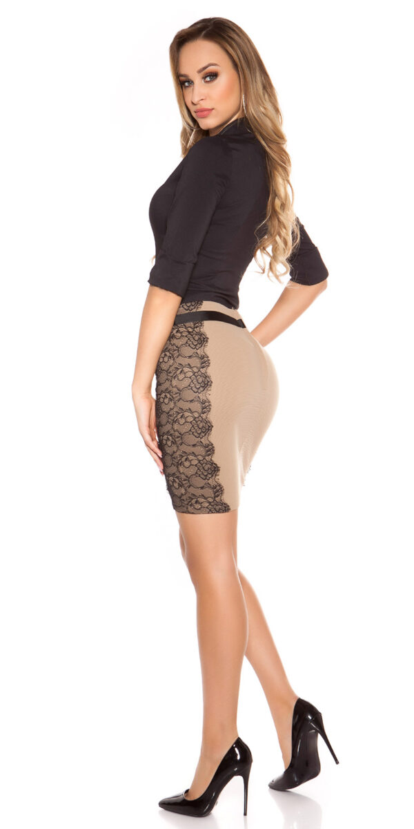ooKouCla_pencilskirt_with_band_and_lace__Color_CHOCOLATE_Size_40_0000ISF-SK521_SCHOKO_48