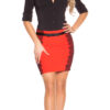 ooKouCla_pencilskirt_with_band_and_lace__Color_RED_Size_34_0000ISF-SK521_ROT_31