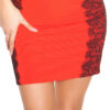 ooKouCla_pencilskirt_with_band_and_lace__Color_RED_Size_34_0000ISF-SK521_ROT_38