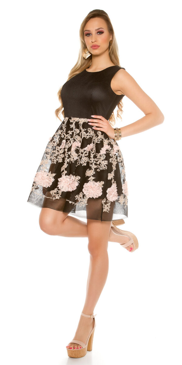 eeMesh_Skater_Mini_Dress_with_Embroidery__Color_BLACK_Size_ML_0000R140_SCHWARZ_14