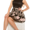 eeMesh_Skater_Mini_Dress_with_Embroidery__Color_BLACK_Size_ML_0000R140_SCHWARZ_8
