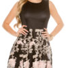 eeMesh_Skater_Mini_Dress_with_Embroidery__Color_BLACK_Size_ML_0000R140_SCHWARZ_9