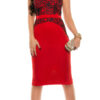 ooKouCla__midi_Pencildress_with_crochet__Color_RED_Size_10_0000K18307_ROT_30
