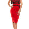 ooKouCla__midi_Pencildress_with_crochet__Color_RED_Size_10_0000K18307_ROT_31