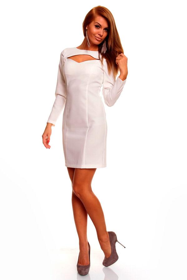 dress-mayaadi-hs-5036-white-2-pcs~2