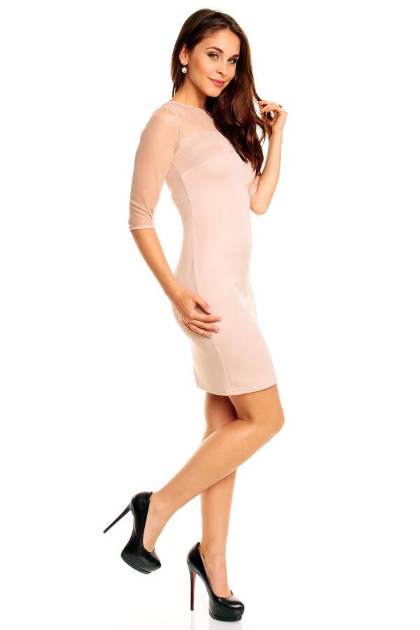 dress-mayaadi-hs-5099-beige-4-pcs-3