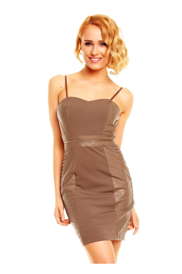 dress-leder-lucy-10275-brown-3-pieces