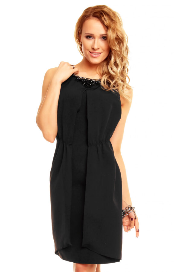 dress-unika-b-022-black-3-pieces