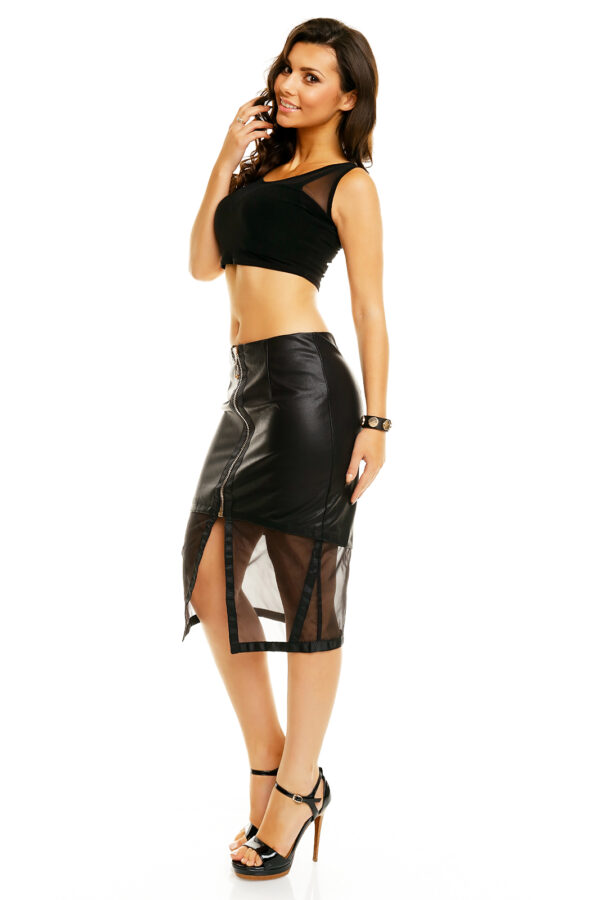 skirt-leather-drole-de-copine-16382-black-3-pcs~3