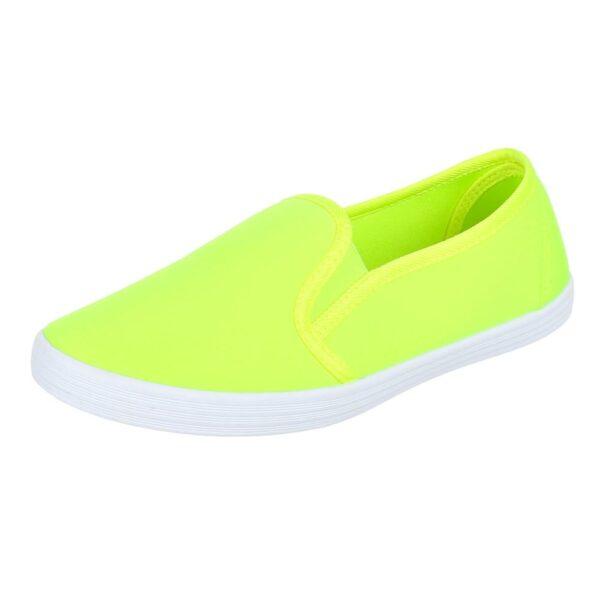 FC16-V05-yellowSET_Damen-Freizeitschuhe-yellow-FC16-V05-yellow