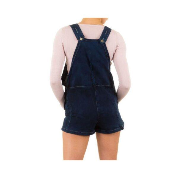 KL-83136-DK_blue_Damen-Shorts-von-Julie-By-Jcl-DKblue-KL-83136-DKblue_b3